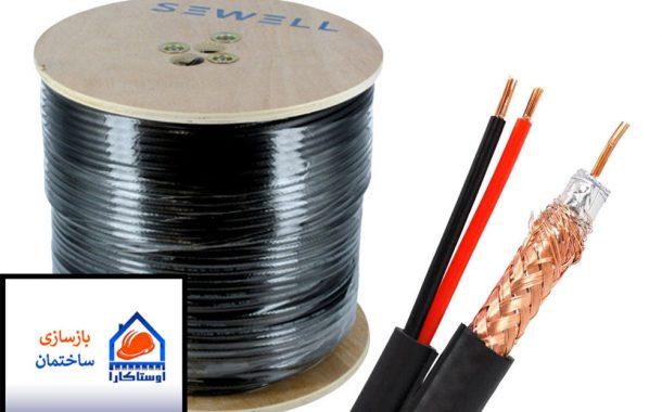 نکاتی مهم  برای اجرای تاسیسات برقی و کابل