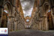 پنج قرن طلایی قرون وسطی در دکوراسيون ساختمان