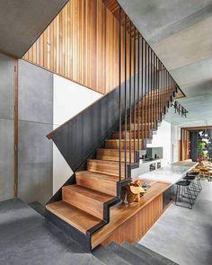 طراحی پله دوبلکس