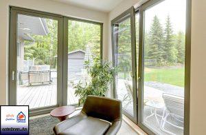 تزئینات پنجره های زیبای برایمنزلشما