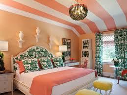 انتخاب رنگ پارچه در اتاق خواب