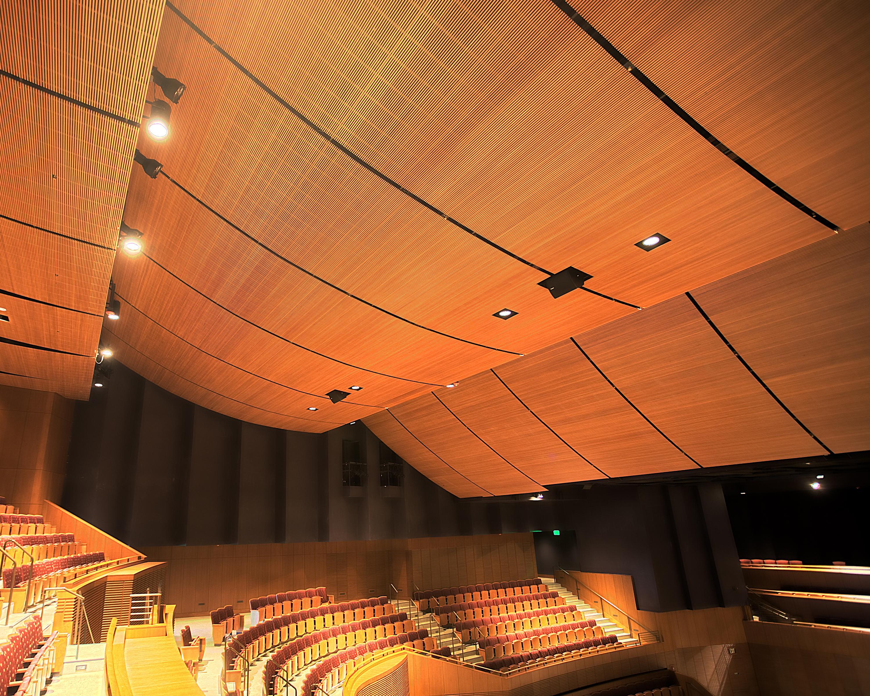 نکاتی در مورد  معماری با چوب در سبک مدرن