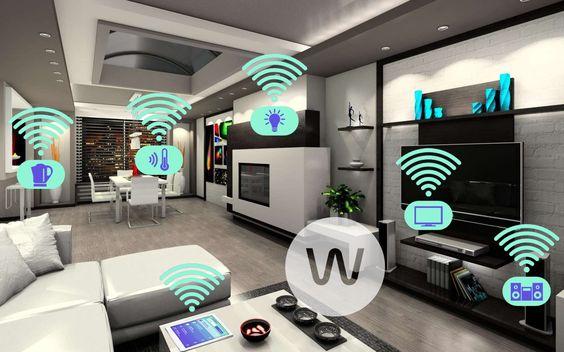 کنترل از راه دور معماری و خانه