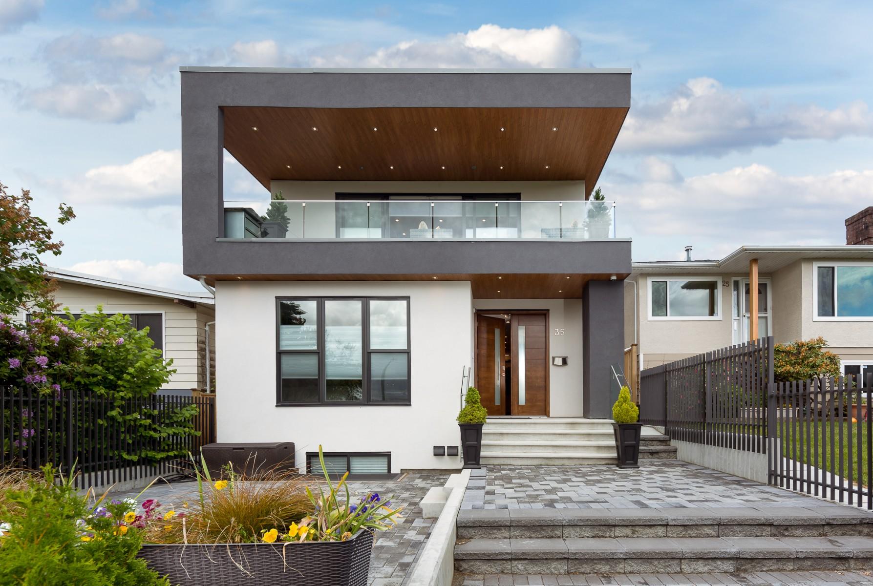 ایده ی جالب برای معماری مدرن