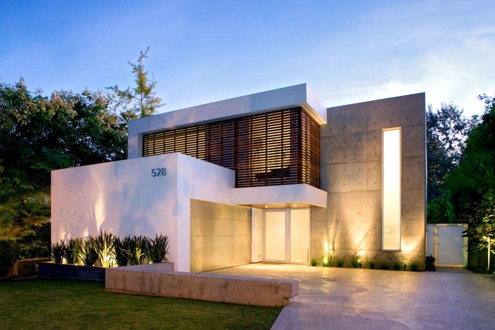 اهمیت نورپردازی در معماری مدرن