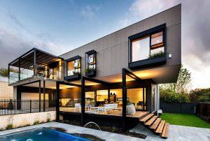 خلاقیت در طراحی معماری داخلی