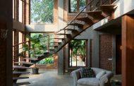 ویژگی های معماری مدرن چیست؟