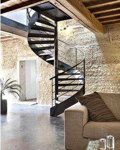 نمونه ای ساده از بازسازی خانه