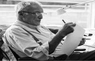 زندگی نامه و معرفی آثار معمار ریچارد راجرز –  Richard Rogers ( به همراه پاورپوینت )
