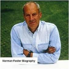 نورمن فاستر