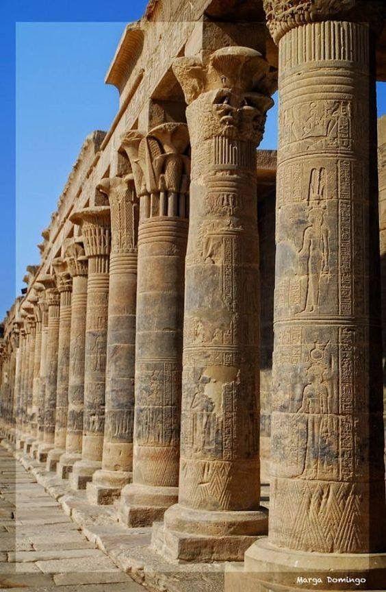 ستون مصر