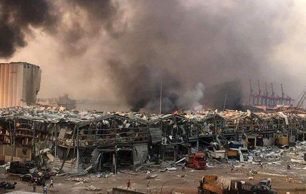 بمباران هیروشیما و ناکازاکی در نزدیکی ایران تکرار شد - نیوز