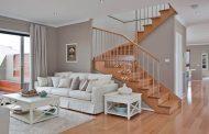 مدرن سازی پله های قدیمی با کمترین هزینه